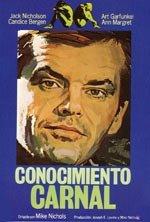 Conocimiento carnal (1971)
