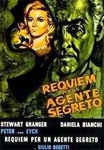 Consigna: Tánger 67 (1966)