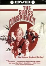 Conspiración en Suiza (1976)