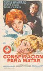 Conspiración para matar (1962)