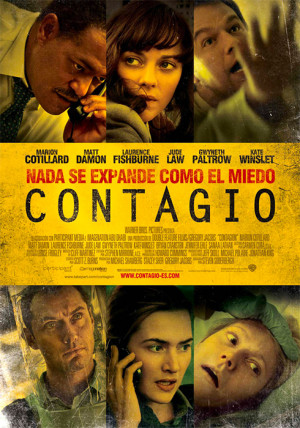 Contagio (2011)