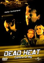 Contra la ley (Dead Heat) (2002)