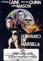 Contrato en Marsella (1974)