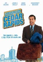 Convención en Cedar Rapids (2011)