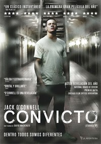 Convicto (2013)