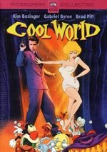 Cool World. Una rubia entre dos mundos
