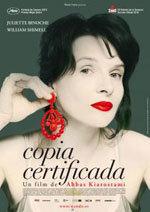 Copia certificada (2010)