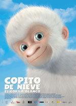 Copito de Nieve, el gorila blanco (2011)