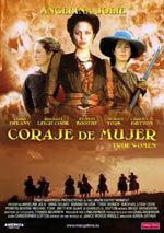 Coraje de mujer (1997)