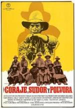 Coraje, sudor y pólvora (1972)
