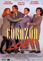 Corazón loco (1997)