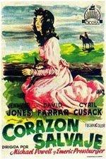 Corazón salvaje (1950)
