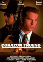 Corazón Trueno (1992)