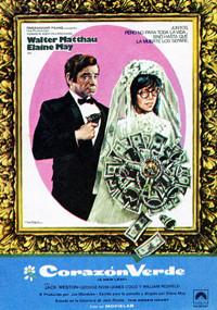 Corazón verde (1971)