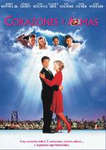 Corazones y almas (1993)