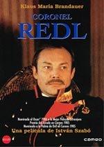 Coronel Redl (1985)