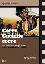 Corre, Cuchillo, corre (1968)