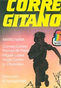Corre, gitano (1982)