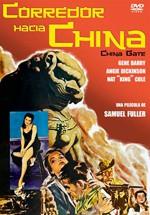 Corredor hacia China (1957)