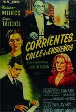 Corrientes, calle de ensueños (1949)