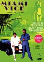 Corrupción en Miami (2ª temporada) (1985)