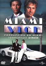 Corrupción en Miami (5ª temporada) (1988)