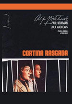 Cortina rasgada (1966)