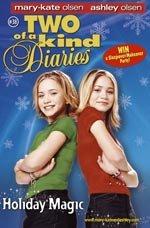 Cosas de gemelas (1998)
