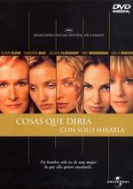 Cosas que diría con sólo mirarla (2000)