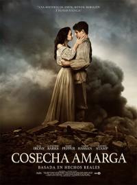 Cosecha amarga (2017)