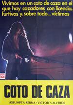 Coto de caza (1983)
