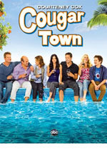 Cougar Town (2ª temporada) (2010)