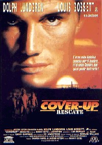 Cover-Up: Rescate (1991)