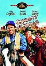 Cowboys de ciudad (1991)