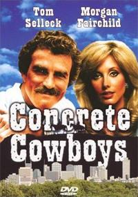 Cowboys en la ciudad (1979)
