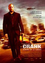 Crank, veneno en la sangre