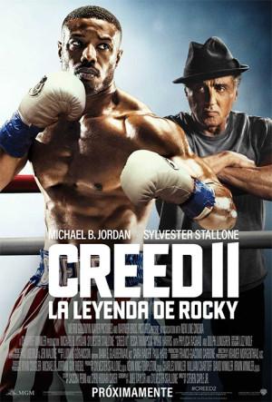Creed II. La leyenda de Rocky (2018)