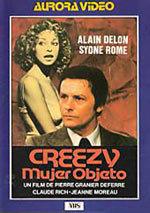 Creezy, mujer objeto (1974)