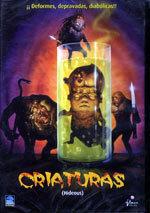 Criaturas (1997)