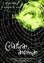 Criaturas asesinas (2001)