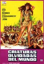 Criaturas olvidadas del mundo (1970)