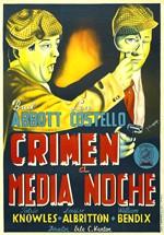 Crimen a medianoche