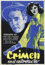 Crimen en el entreacto (1950)