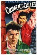 Crimen en las calles (1956)