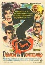 Crimen en Montecarlo (1960)