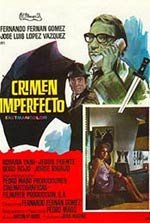 Crimen imperfecto (1970)
