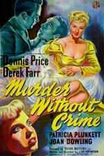 Crimen sin criminal