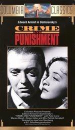 Crimen y castigo (1935) (1935)