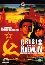 Crisis en el Kremlin (1992)