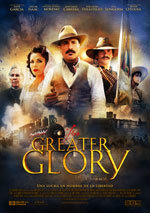 For Greater Glory (Cristiada) (2012)